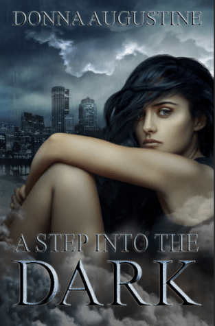 {Blogoversary Author Spotlight+Giveaway} Donna Augustine