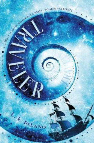 {Review+Giveaway} Traveler by @LE_DeLano @SwoonReads