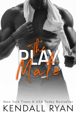 {Review} The Play Mate by @KendallRyan1