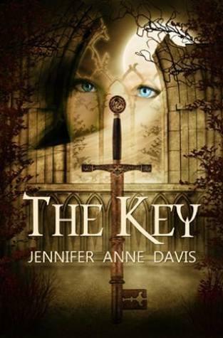 {Review} The Key by Jennifer Anne Davis @AuthorJennifer