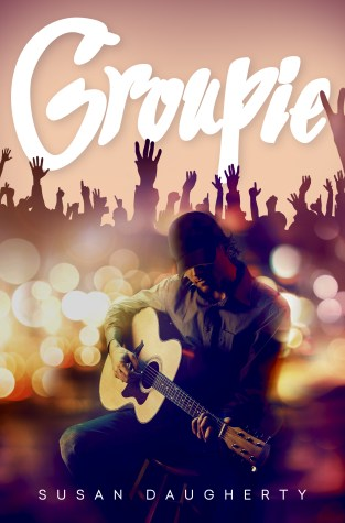 {Review+Giveaway} Groupie by @susanmdaugherty