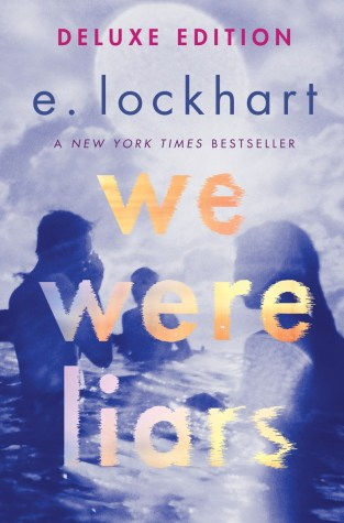 {Review+Giveaway} We Were Liars by @ELockhart @DelacortePress