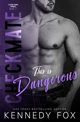 {Release Day Review+Giveaway} Checkmate: This is Dangerous by @KennedyFoxBooks