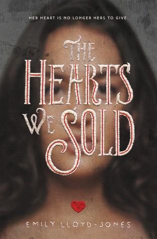 {Review+Giveaway} The Hearts we Sold by Emily Lloyd-Jones @em_llojo @TheNovl @LittleBrownYR 