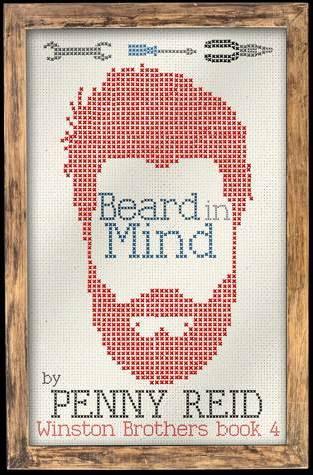 {Review} Beard in Mind by Penny Reid @ReidRomance