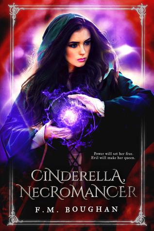 Cinderella, Necromancer