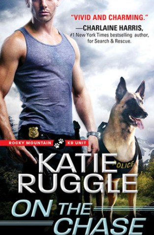 {Excerpt+Giveaway} On the Chase by @KatieRuggle @SourcebooksCasa