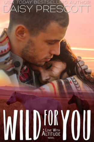 {Review} WILD FOR YOU by @Daisy_Prescott
