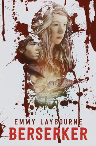 {Review+Giveaway} Berserker by Emmy Laybourne @FierceReads