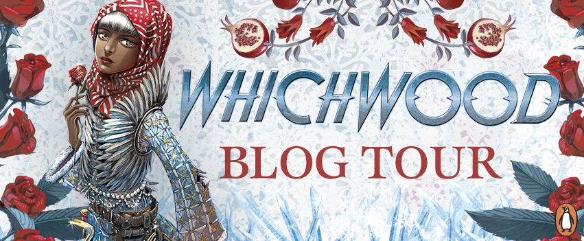 {Review} #Whichwood by @TaherehMafi
