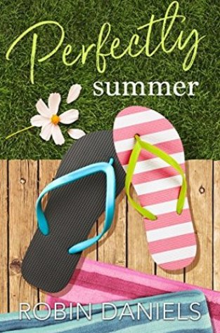 {Excerpt+Giveaway} Perfectly Summer by Robin Daniels