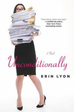 {Review+Giveaway} Unconditionally by Erin Lyon @forgereads ‏@WritingLyon ‏