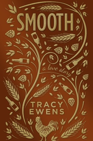{Series Spotlight+ARC Review+Giveaway} Smooth: A Love Story by @Tracy_Ewens