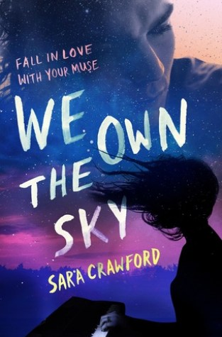 {Top 10+Giveaway} We Own the Sky by @Sara_Crawford