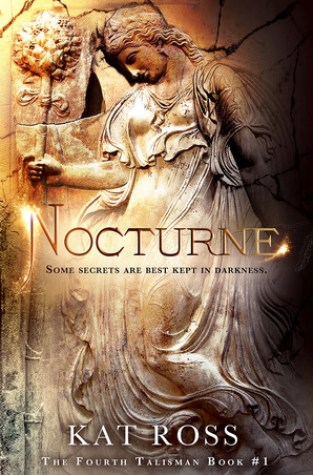 {Review+Giveaway} Nocturne by Kat Ross @katrossauthor
