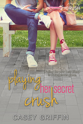 Playing Her Secret Crush