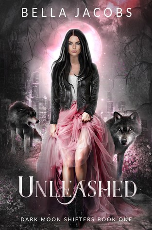{Release Day Review+Giveaway} Unleashed by Bella Jacobs