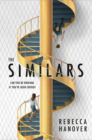 {Interview+Giveaway} The Similars by Rebecca Hanover