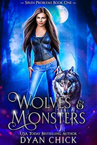 Wolves & Monsters