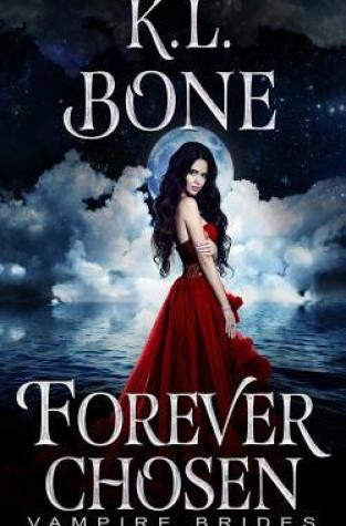 {Review+Giveaway} Forever Chosen by K.L. Bone