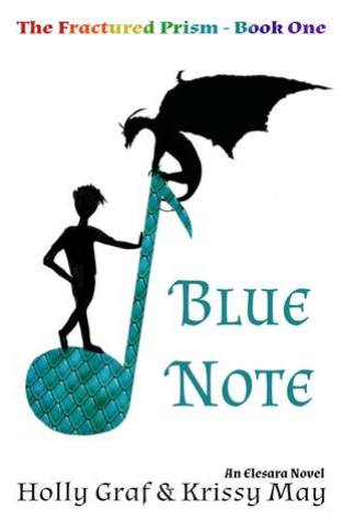 {Excerpt+Giveaway} BLUE NOTE by: Krissy May & Holly Graf
