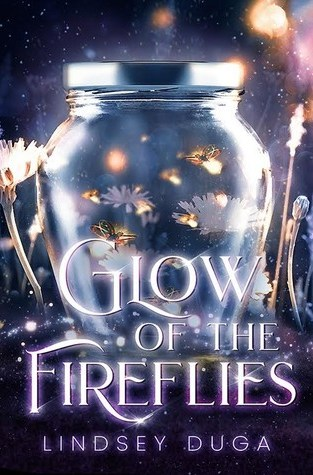 {Review+Giveaway} Glow of the Fireflies by Lindsey Duga