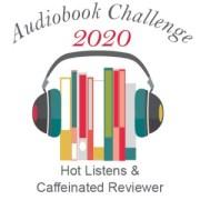 2020 Audiobooks Challenge