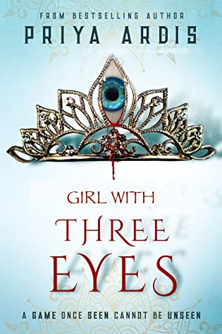 Girl With Three Eyes