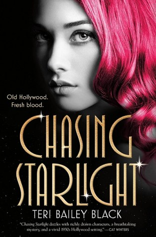 {Review+Giveaway} Chasing Starlight by Teri Bailey Black