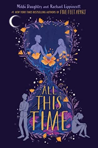 {Review+Giveaway} All This Time by @MikkiDaughtry @rchllipp @simonteen