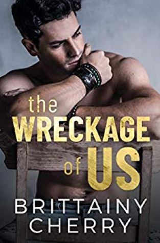 {Interview+Giveaway} The Wreckage of Us by @BrittainyCherry