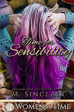 {Review+Giveaway} Time for Sensibility by M. Sinclair