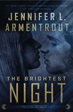 {Review+Giveaway} The Brightest Night by Jennifer L. Armentrout @TorTeen