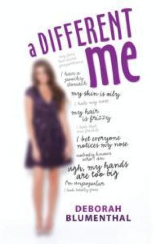 {Review} A Different Me by Deborah Blumenthal
