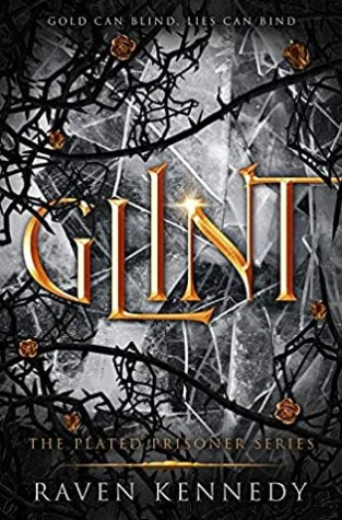 {Release Day Review} Glint by Raven Kennedy