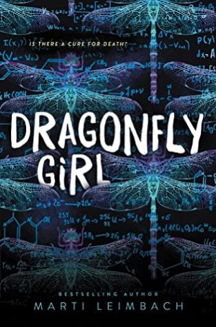 {Review} Dragonfly Girl by Marti Leimbach