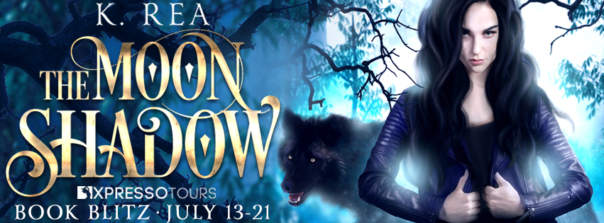 {Excerpt+Giveaway} The Moon Shadow by K. Rea
