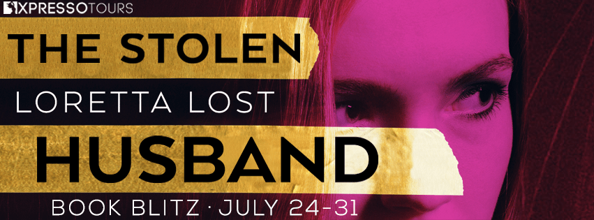{Excerpt+Giveaway} The Stolen Husband by Loretta Lost