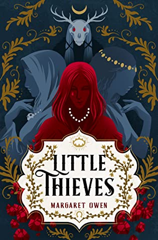 Little Thieves (Little Thieves, #1)