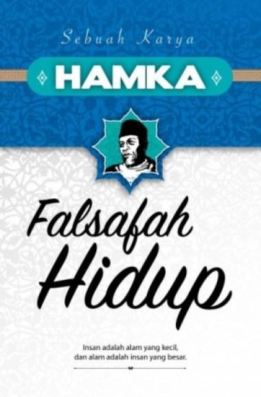Falsafah Hidup -HAMKA Image