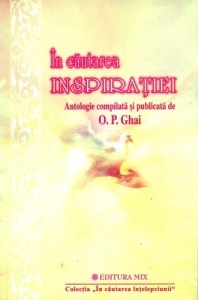 In cautaea inspiratiei