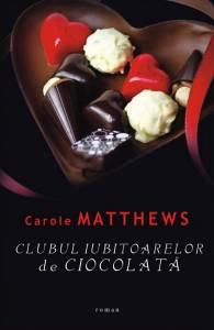 Clubul iubitoarelor de ciocolata