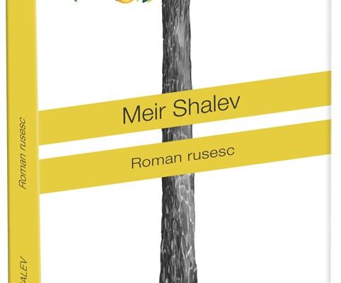 Despre Roman rusesc, Meir Shalev