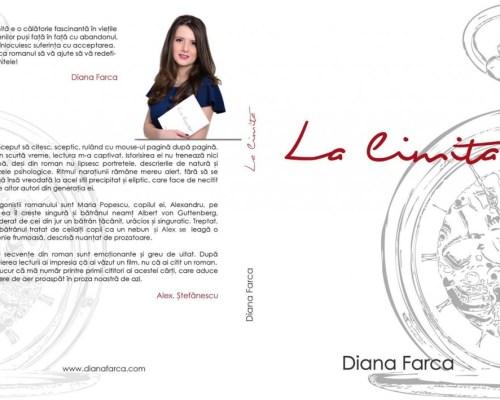 La limită, Diana Farca