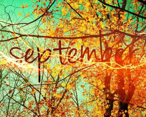 Marți, septembrie de vară