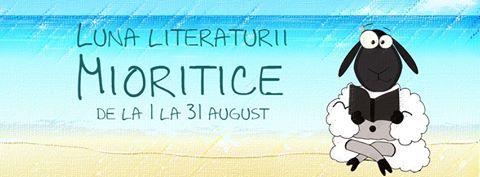Luna literaturii mioritice – eveniment online by Lecturile Emei