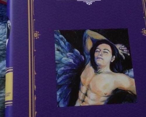Narcis și Gură-de-Aur, Hermann Hesse