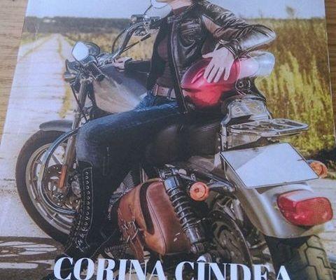 Rebela, Corina Cindea – Librex