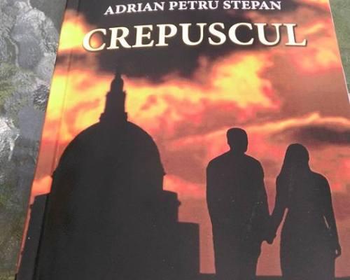 Crepuscul, Adrian Petru Stepan – Semne