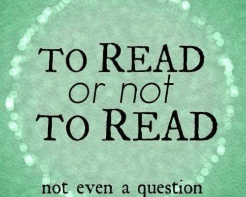 Nu citesc atunci când…